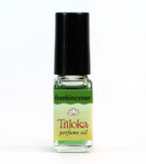 Frankincense Triloka Perfume Oil