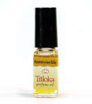 Honeysuckle Triloka Perfume Oil