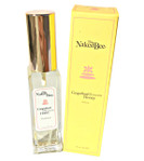Grapefruit & Honey Perfume - Naked Bee