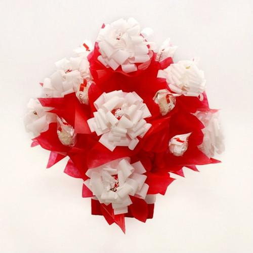 Gerbera Raffaello Bouquet