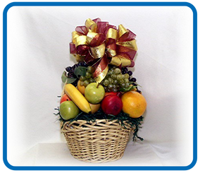Fruit Basket - Greetings from Home