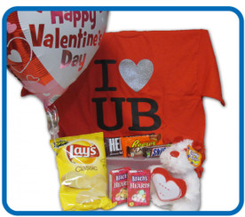 Will UB My Valentine? - Greetings from Home