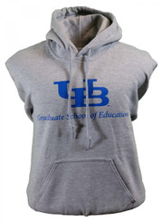 UBAA Grad School of Ed hoodie grey