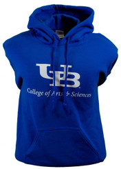 UBAA College Arts/Sciences hoodie royal