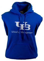 UBAA Management hoodie royal