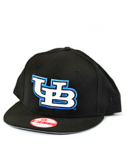 New Era UB snapback caps