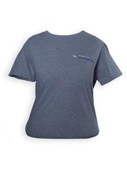 Grey Anvil T-Shirt - Women's