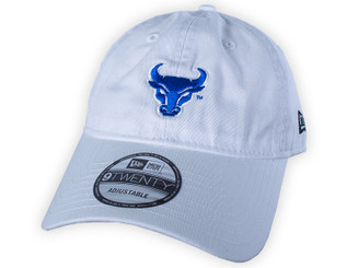 New White Bulls Adjustable cap