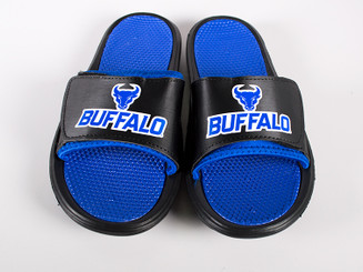 New Bull Slide Sandles