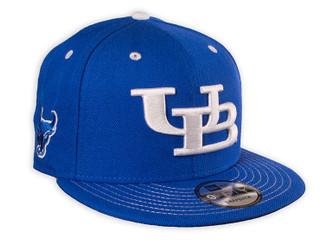 Hat Snapback UB