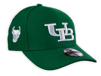 UB Irish adjustable cap