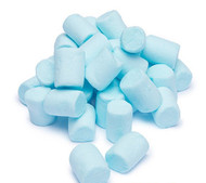 Let's Bake - Blue Raspberry Mini Mallows