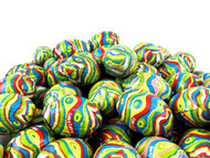 Milk Chocolate Creme Filled Foiled Easter Eggs 1kg (apx 90)
