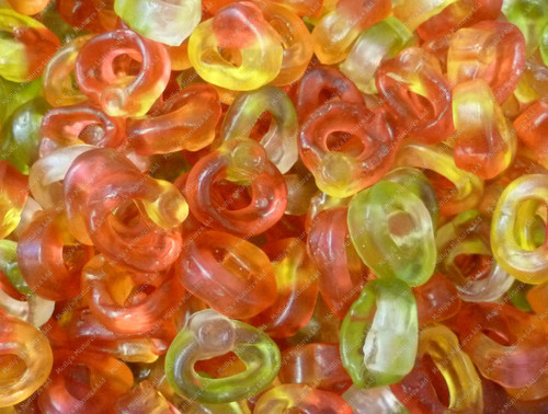 Haribo Friendship Rings, Retro sweets, cheap sweets, haribo, swizzel matlow, cadbury, sweet shop, boiled sweets, online sweet shop, uk sweet shop, a quarter of, quarter of, fudge sweets, toffee sweets, liquorice sweets, sweets and candy, mollys mixtures