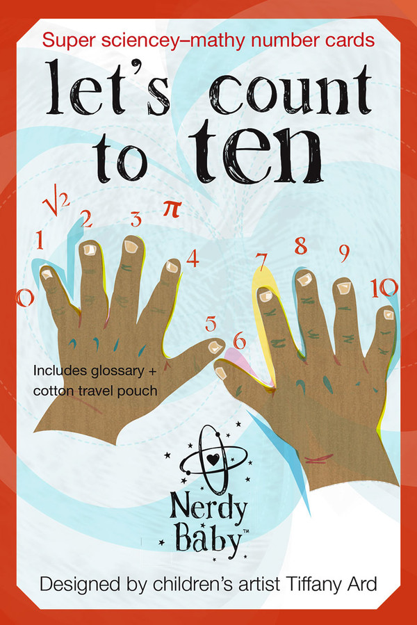 Let's Count to TEN!