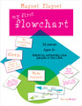 MY FIRST FLOWCHART -- 30-piece Magnet set for toddlers who want it all