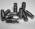 Summo-II Steel Plugs