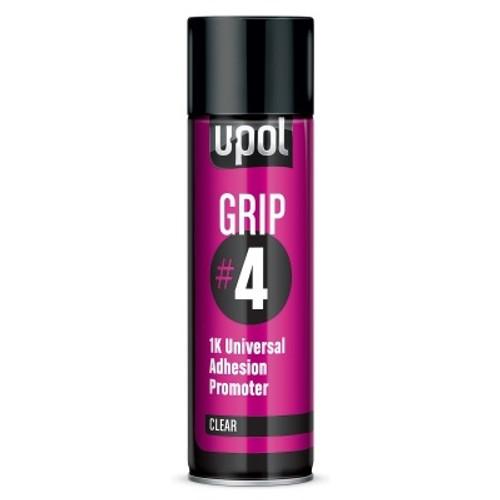 U-POL #4 Universal Grip Promoter Aersol 450ml