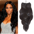 24 Inches Wavy Virgin Malaysian Hair