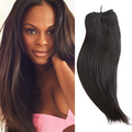 20 Inches Straight Virgin Brazilian Hair