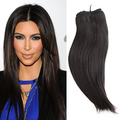 24 Inches Straight Virgin Brazilian Hair
