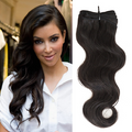 12 Inches Body Wave Virgin Brazilian Hair