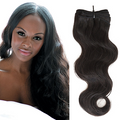24 Inches Body Wave Virgin Brazilian Hair