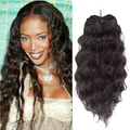 22 Inches Wavy Virgin Brazilian Hair