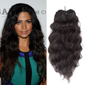 26 Inches Wavy Virgin Brazilian Hair
