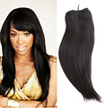 "14"" 16"" 18"" Bundles Straight Virgin Brazilian Hair"