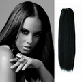 12 Inches Straight Indian Remy Hair