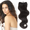 14 Inches Body Wave Virgin Peruvian Hair
