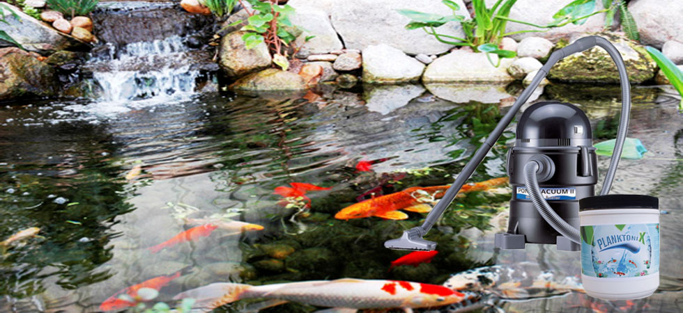 Pond supplies america 39 s 1 pond supplier for fish ponds for Fish pond materials