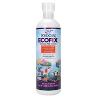 Ecofix Bacterial Pond Clarifier 16 Ounces