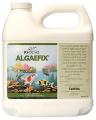 Algae Fix 64 Ounces Treats Up To 19000 Gallons