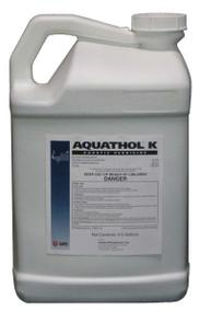 SCAQSK Aquathol Granular, Super K 10 Lbs