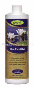 SCPD16 Blue Pond Dye - Pint