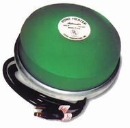 FIIP418 Farm Innovators 1250 Watt Floating De-icer Pond Heater With 10ft Cord