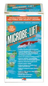 ECL10PLQ Microbe-Lift PL Bacteria Quart