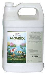 Algae-Fix, 2.5 Gallons