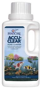 Accu-Clear, 32 oz.