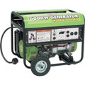 PROPANE 6000W GENERATOR  **CALL FOR FREIGHT QUOTE**