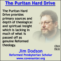 Jim Dodson Recommends the Puritan Hard Drive