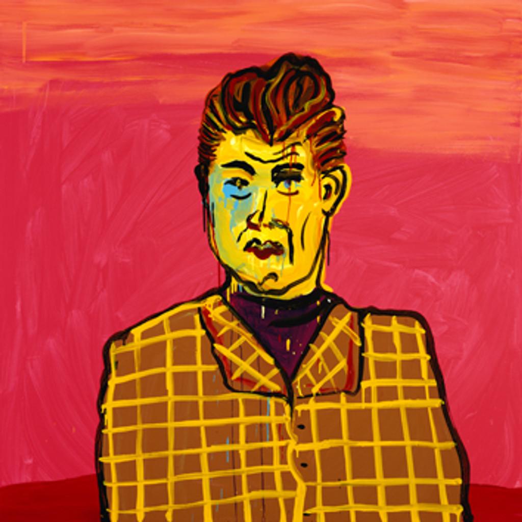 James Kelly | Adam Cullen | Print Decor