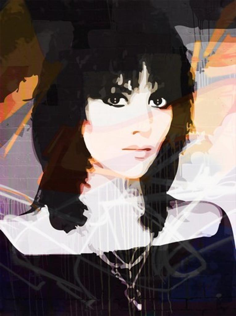 Jan Neil | Joan Jet  | Print Decor