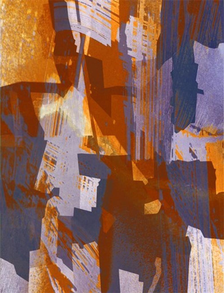 Urban Colours Sienna | Jan Neil | Print Decor