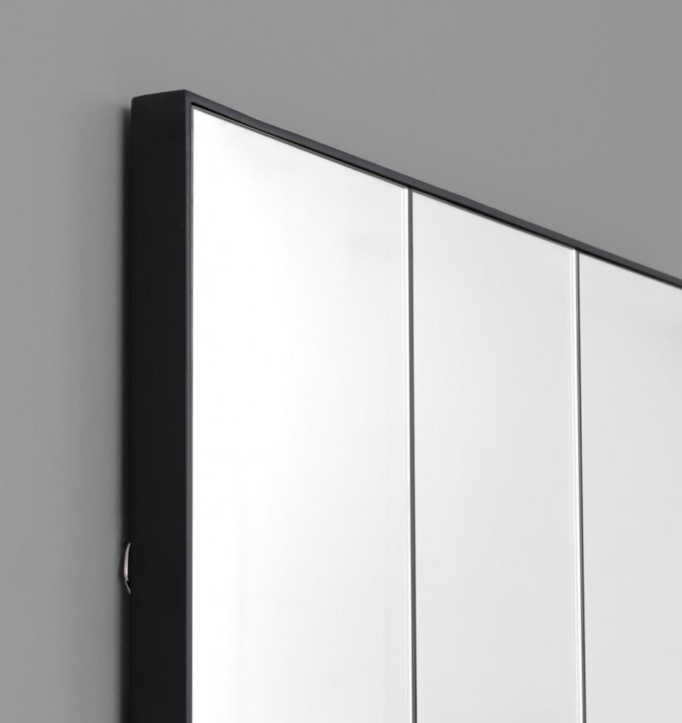 Loft Mirror Detail