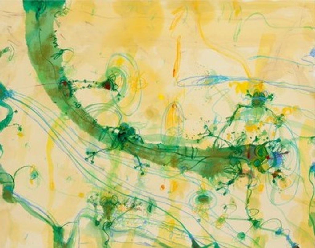 Limited Edition Print | John Olsen | Print Decor