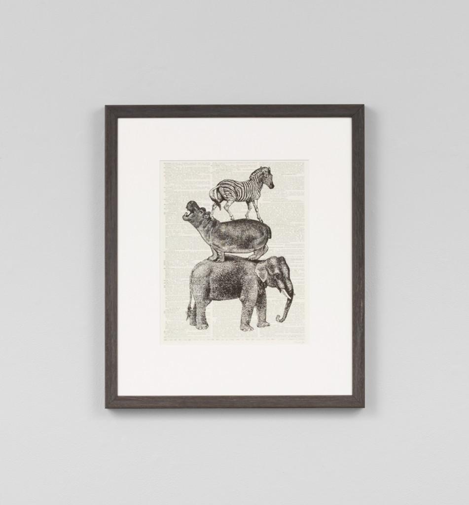Animal Ride Elephant