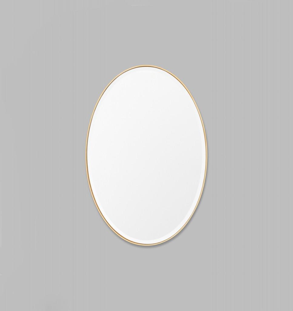 Lolita Mirror, Gold